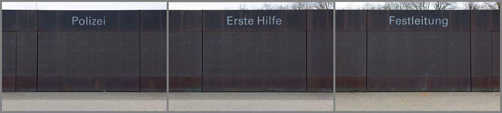 Theresienwiese, 2011
